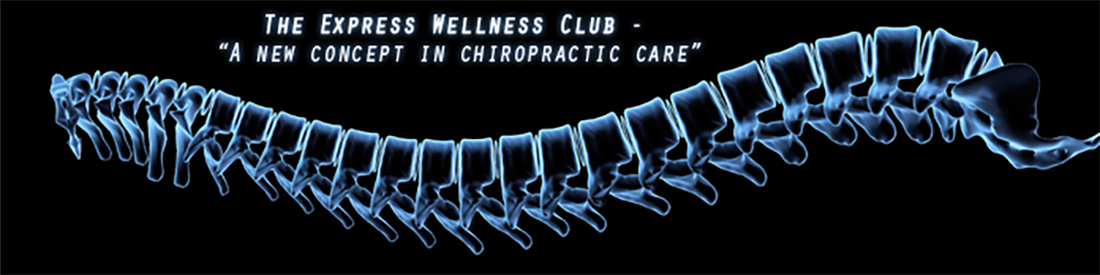 Wellness Club Membership at Express Chiropractic of Frisco