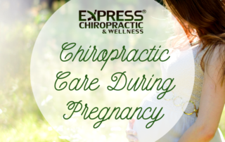 chiropractic care during pregnancy frisco