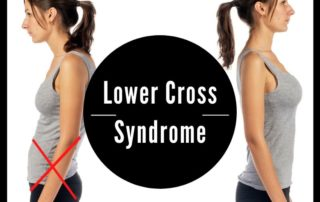 lower cross syndrome frisco chiropractor