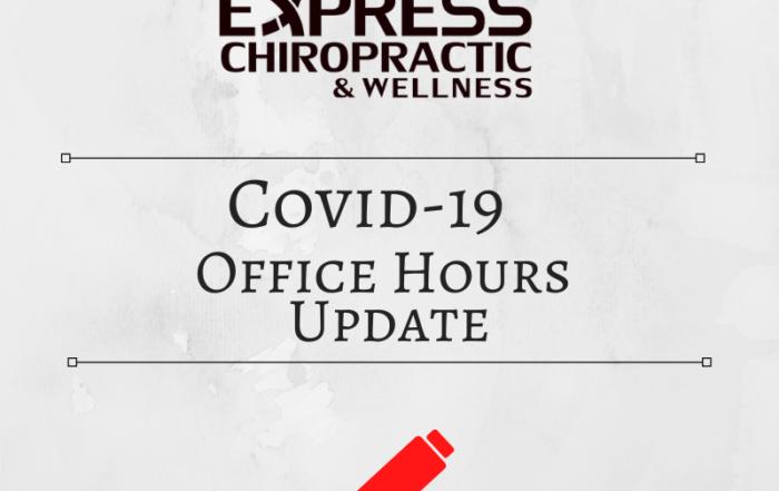 office hours update due to coronavirus