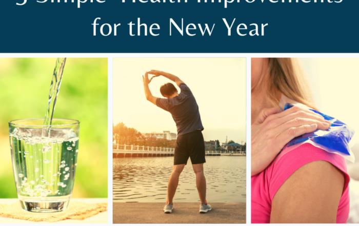 simple health improvements