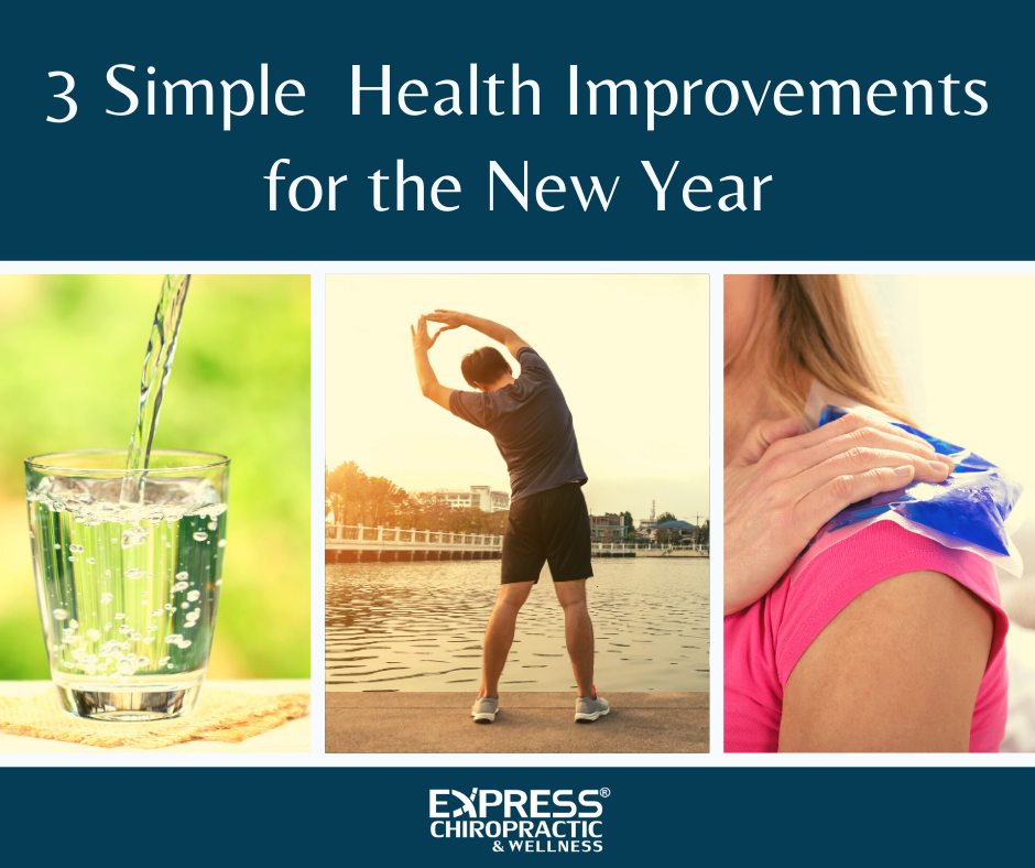 simple health improvements